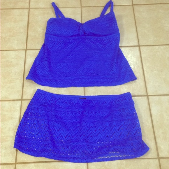 Catalina Other - Catalina 2 piece Swimsuit